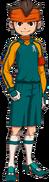 Mark (Artwork Ares - Raimon)