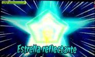 Estrella reflectante 3DS
