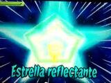 Estrella Reflectante