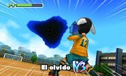 El Olvido (IE 3-3DS)