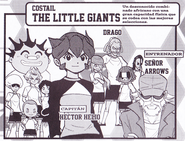 LG manga