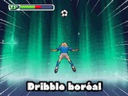Aurora Dribble 7