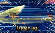 Espada Real (3DS)