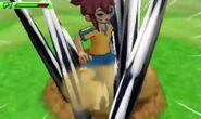 Mina terrestre 3DS 6