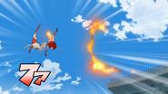 Fire Blizzard IE 83 HQ 12