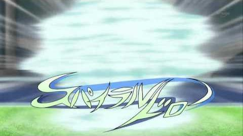 Inazuma Eleven GO (イナズマイレブン GO) - Spiral Draw スパイラルドロー