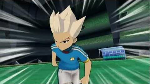 Inazuma Eleven Strikers Trailer 2 Español