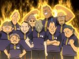 Inazuma Eleven (equipo)