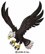 Hakutouwashi (Aguila) SO
