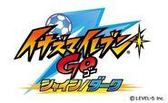 Inazuma Eleven Go Shine Dark Logo