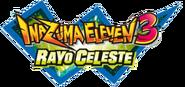 IE 3 Rayo Celeste Logo