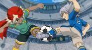 Riyu vs fubuki