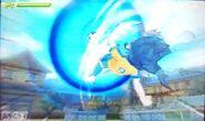 Aguijón letal 3DS 1