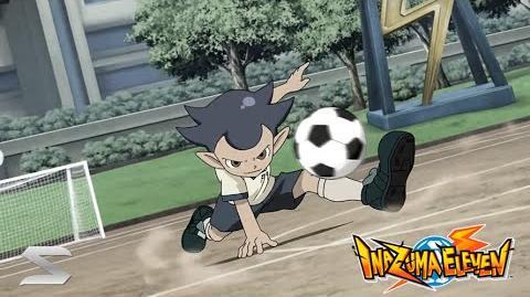 Inazuma Eleven Hissatsu Tactics - Whirlwind Force