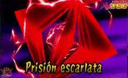 Prisión escarlata 3DS 8