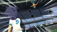 Scratch Raid Wii 10