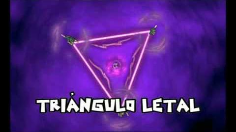 Triangulo Letal