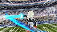 Cuchilla Asesina(Wii) 7