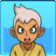 Shishimaru (Sprite casual)