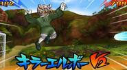 Codazo Asesino 3DS 5