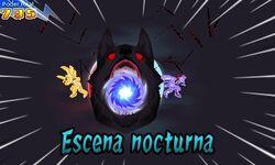 Escena Nocturna (3DS)