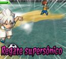 Regate Supersónico