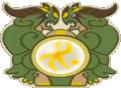 Resistencia de Reyes escudo