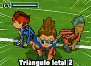 Triangulo letal 2 ds