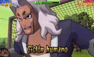Ciclón humano 1