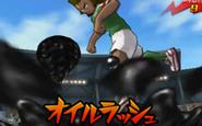 Fiebre del Petróleo 3DS 7