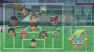 Raimon's formtaion GO 5 HQ