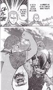 Someoka y Endou manga