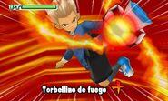 Torbellino de Fuego (IE 3-3DS)