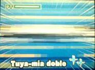 Tuya-mía doble 4