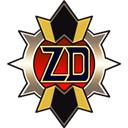 Zanark Domain Emblema