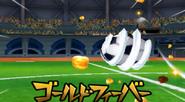 Fiebre de oro 3DS 8