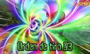 Orden de tiro 03 3DS 2