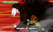 Colmillo de Pantera (IE 3-3DS)