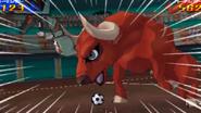 Búfalo 3DS 7