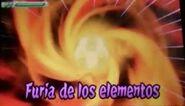 Furia de los elementos 3DS 7
