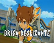 Brisa Deslizante WII 5