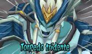 Torpedo tridente 3DS 6