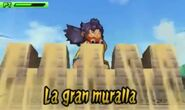 Gran muralla 3DS 2