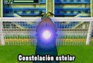 Constelación estelar juego 2