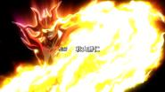 Gigante de Fuego Surtur (OP Sombra-anime ver)