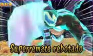 Superremate rebotado 3DS 4