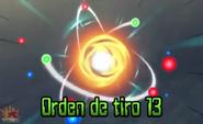 Orden de Tiro 13 (3DS)