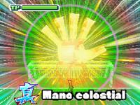 Mano Celestial - Lee Bei