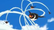Pingüino Emperador X EP93 4