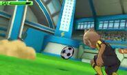 Piroquinesis 3DS 8